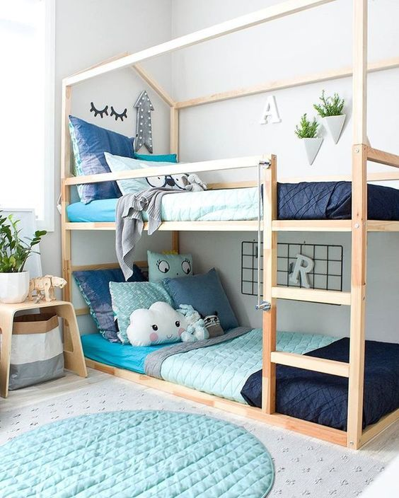 kids bedding How Unique Bedding Can Really Bring Your Bedroom To Life