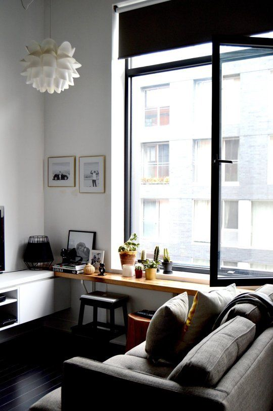 modern and bohemian small apartment Tips To Buying Inner City Apartments For Sale