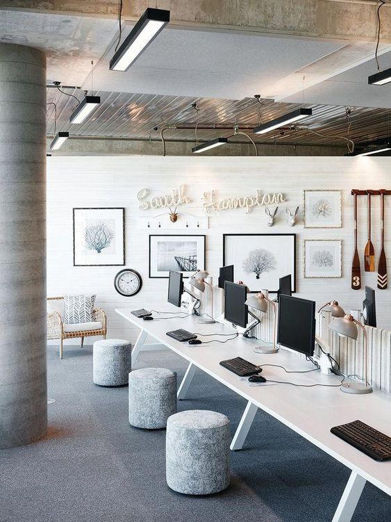 porter davis offices melbourne Using Office Design to Embrace Collaboration