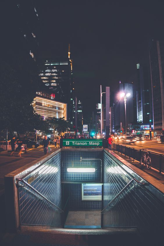 public transportation Signs Of A Great Investment Property You Should Buy