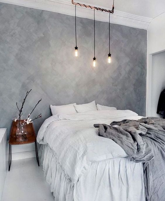 soft interior lighting How to Design a Relaxing Bedroom