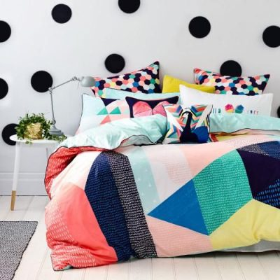 How Unique Bedding Can Really Bring Your Bedroom To Life