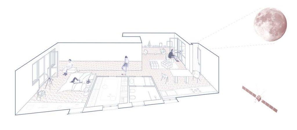 %name GALILEO house by CMQ architettura