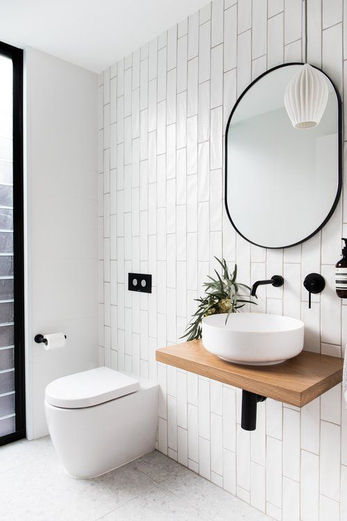 minimalist bathroom and toilet Tips For Preventing Toilet Clog