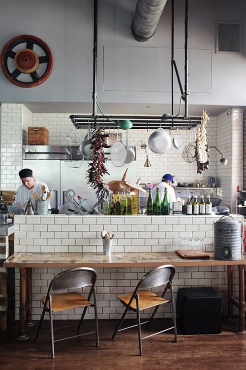 simple restaurant kitchen interior 7 Maintenance Tips For Keeping Restaurant Kitchens In A Great Shape
