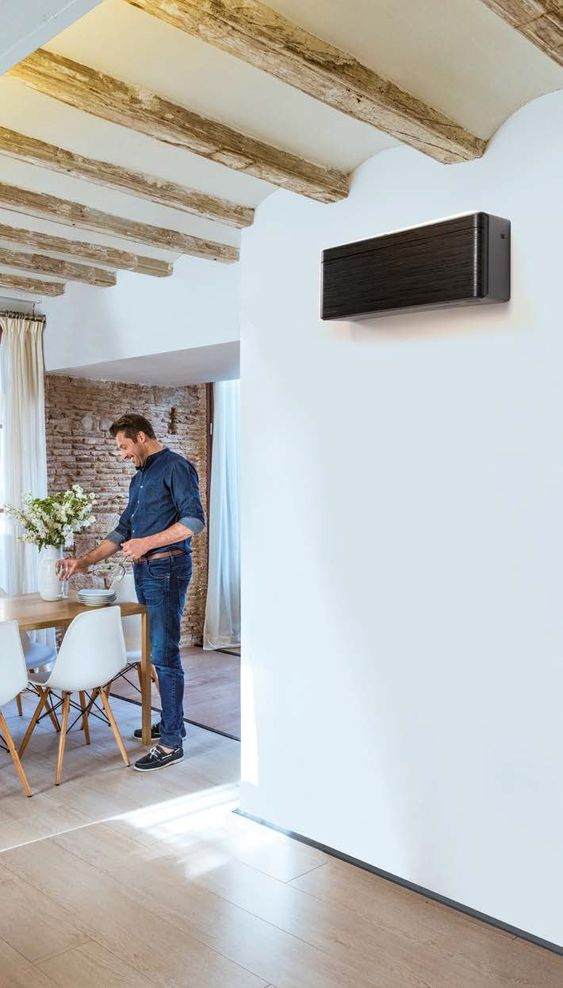 stylish daikin ari con HVAC Watertown NY Tips On Installing and Positioning Your Air Con