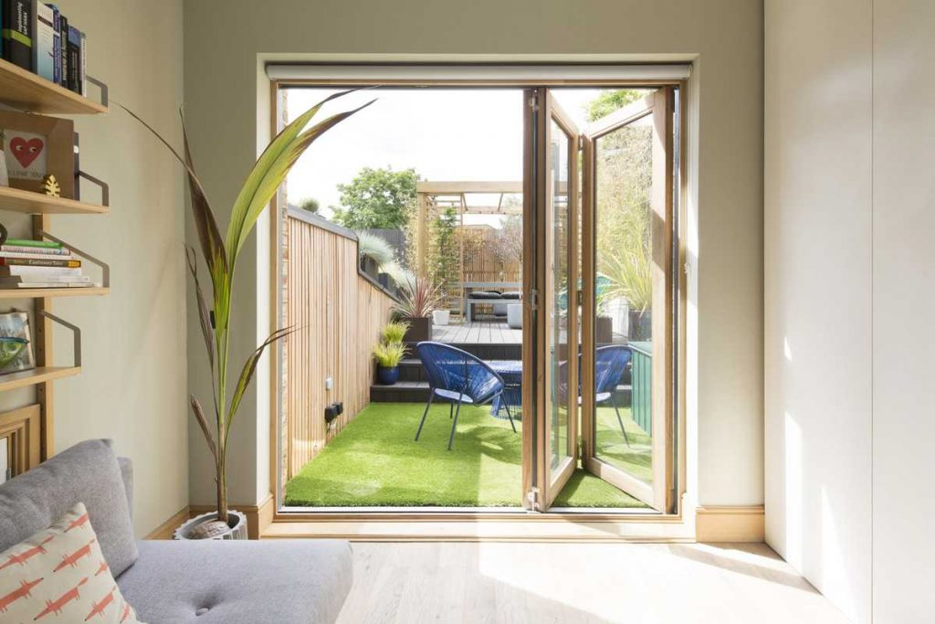 %name Newington Green by Nicholas Kirk Architects