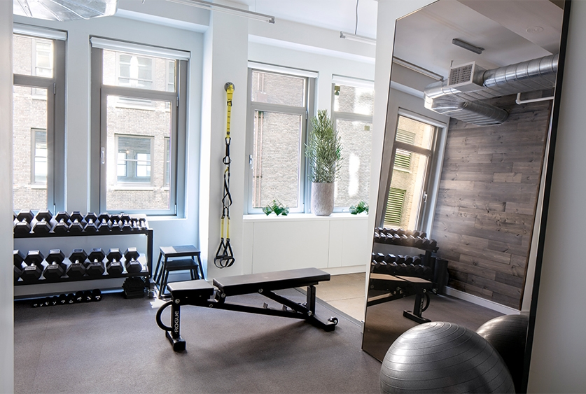 bespoke treatments in nyc Life of Luxury: 5 different leisure facilities available in buy to let apartments