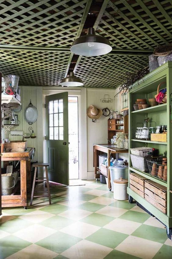 green garden shed How To Choose The Right Shed For Your Backyard Space