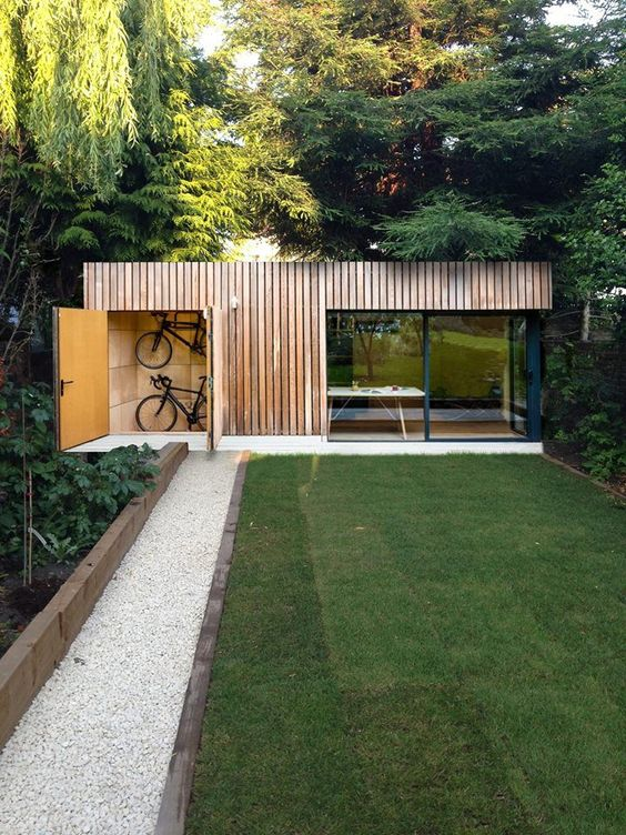 How To Choose The Right Shed For Your Backyard Space