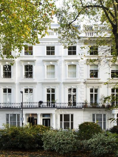 Westbourne Gardens, Notting Hill, London W2