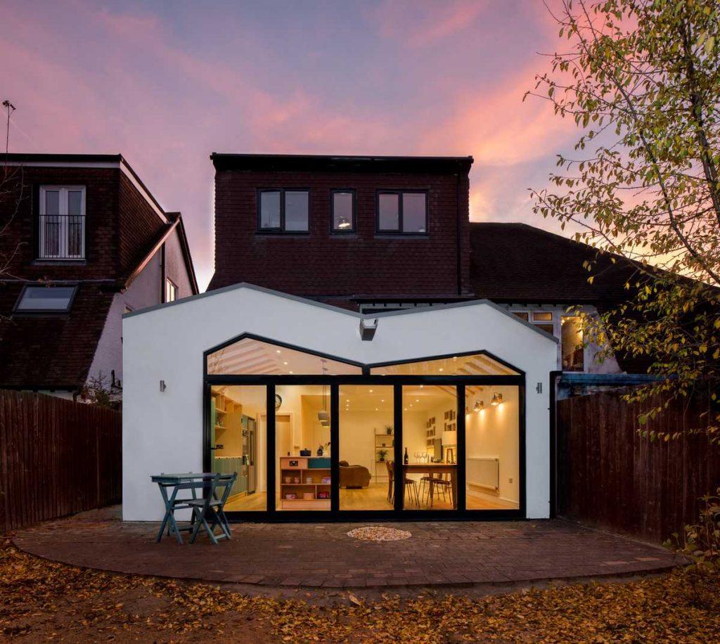 %name The Elmhurst Avenue by Iguana Architects