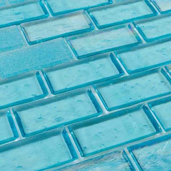 glass tiles Top Home Renovation and Improvement Ideas You Don't Want to Miss