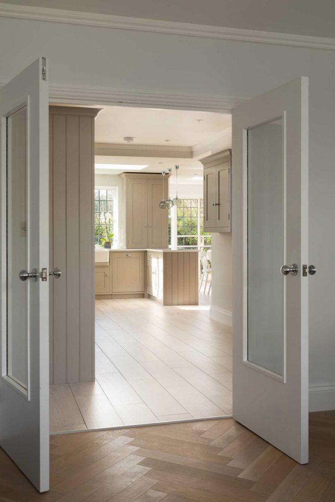 %name A full house refurbishment in London by Studio Basheva