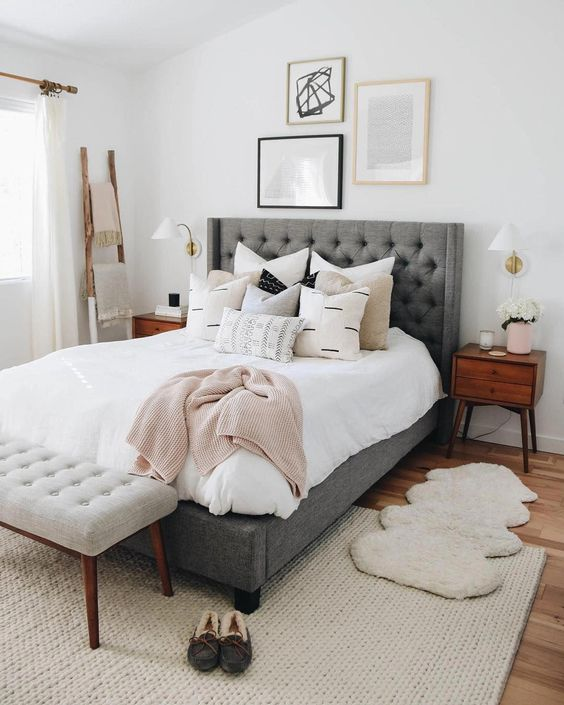 lulu georgia rug Tips For Making A More Inviting & Cozy Home