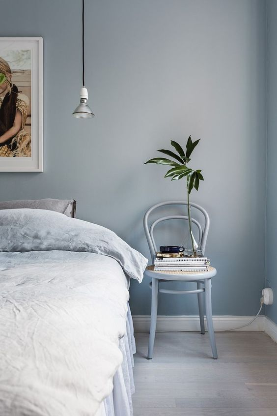 softer pastels Tips For Making A More Inviting & Cozy Home