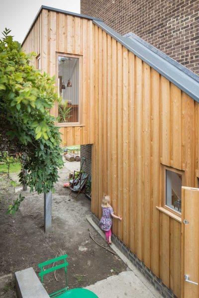Codrington Hill by North Architects Studio