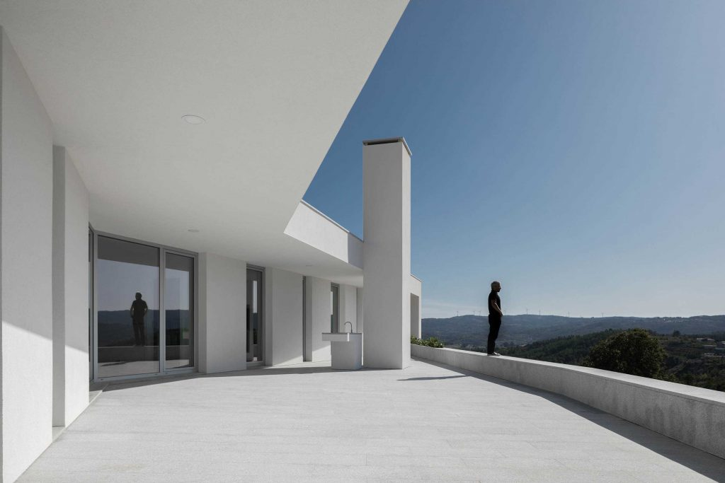 %name House in Lamego by António Ildefonso
