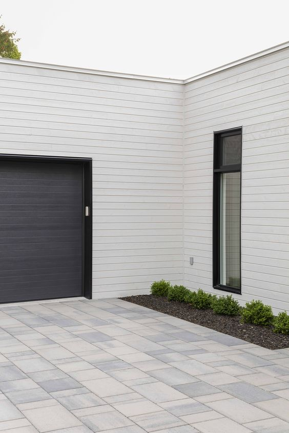 curb appeal driveway 7 Improvements That Increases Your Home Value
