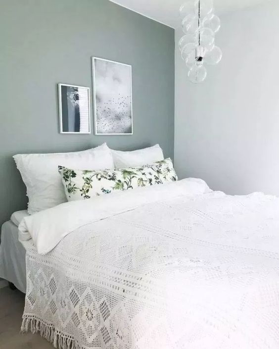 repaint the walls 7 Improvements That Increases Your Home Value