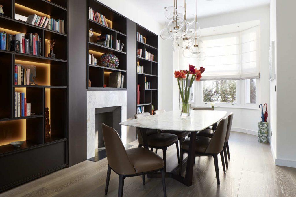 88475 1024x683 Chelsea House by Scenario Architecture