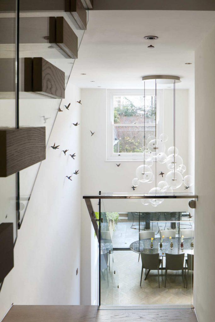 88476 683x1024 Chelsea House by Scenario Architecture