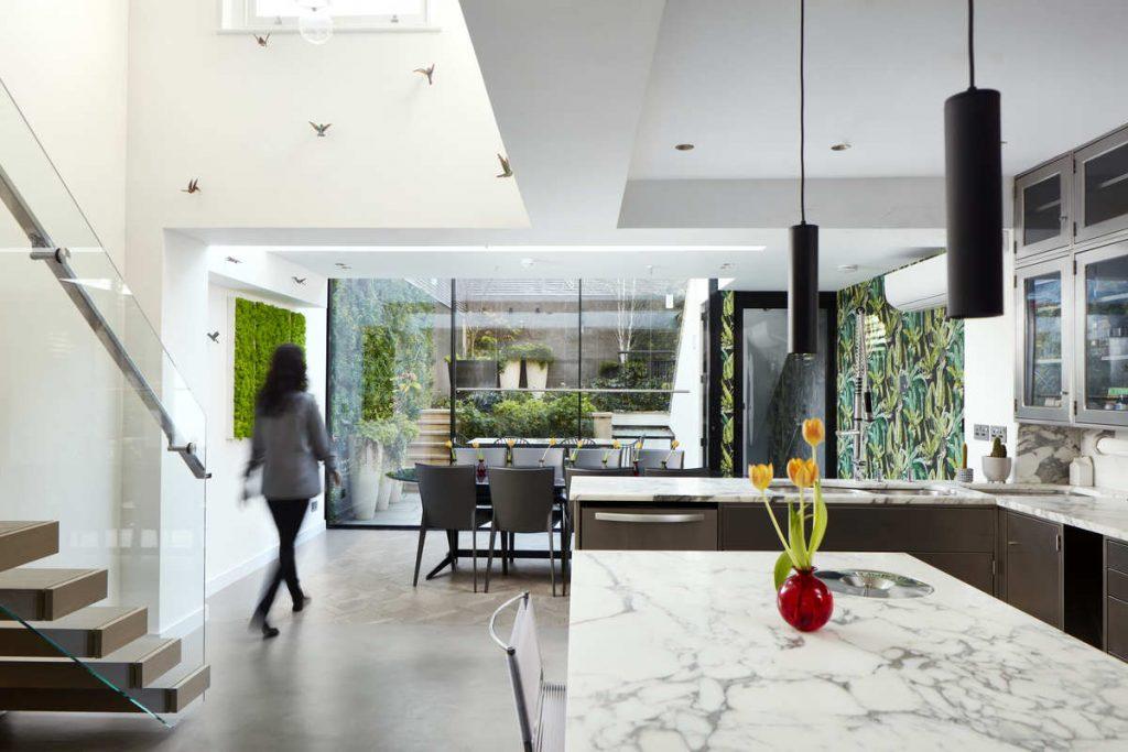 88478 1024x683 Chelsea House by Scenario Architecture