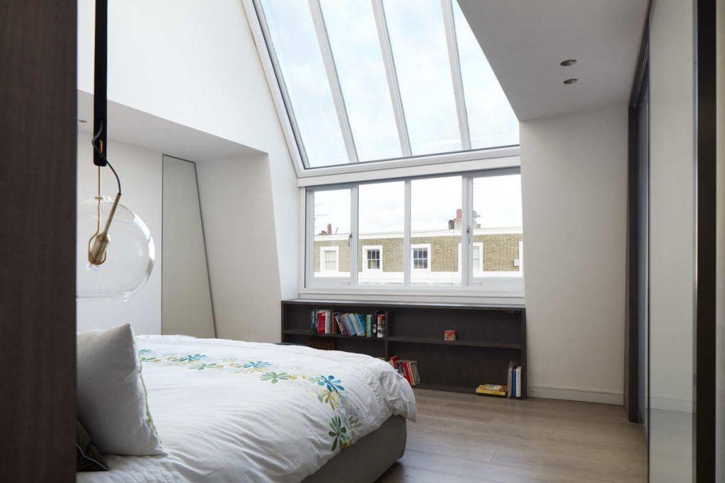 88479 1024x683 Chelsea House by Scenario Architecture
