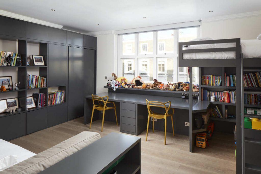 88480 1024x683 Chelsea House by Scenario Architecture