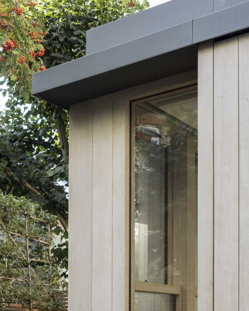 %name Belsize House by Studio Carver