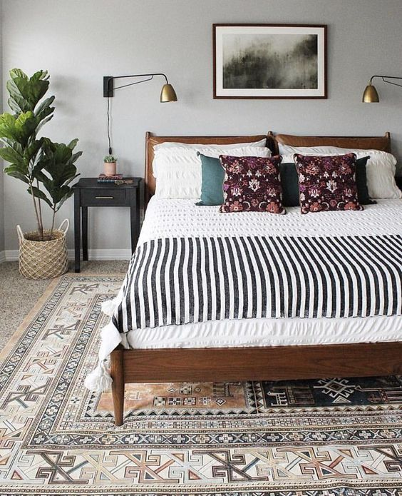 bedroom carpet 5 Of The Easiest Ways To Upgrade Your Master Bedroom