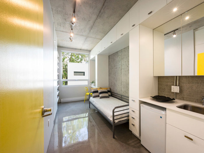 student dormitory kitchen 5 Advantages of Student Accommodations in Perth