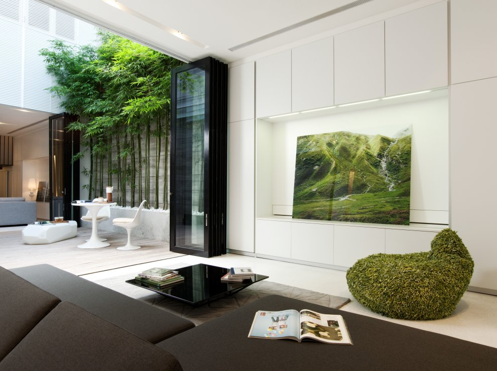 Not a PaperHouse Singapore Apartment 1 19 amazing pictures of Singapore Luxury