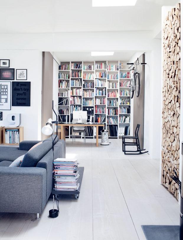 1338 bolig 3 Lively Danish Apartment