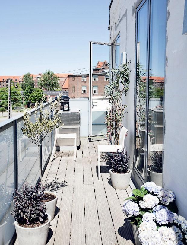 1338 bolig 4 Lively Danish Apartment