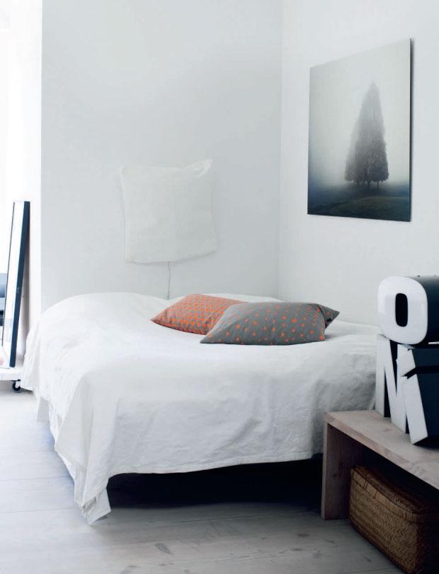 1338 bolig 8 Lively Danish Apartment