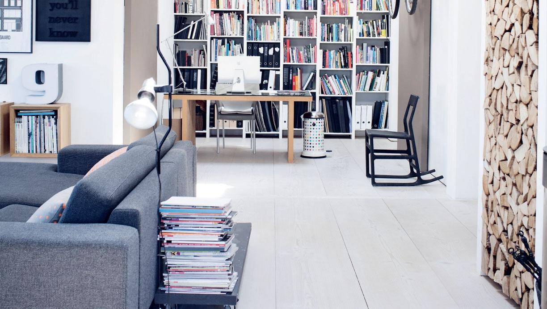 1338 bolig prim Lively Danish Apartment