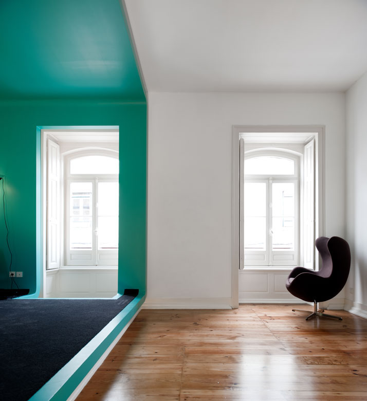 GMG House Pedro Gadanho 0 How to Choose the Perfect Color Palette for Your Home