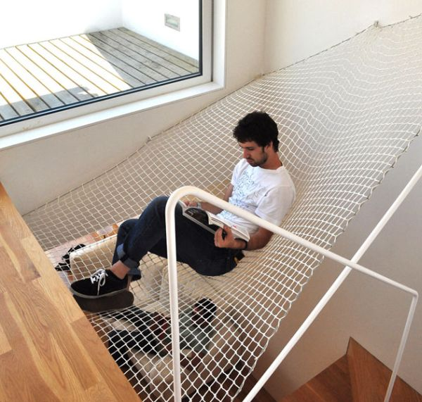 Salvation – Hammock Floors