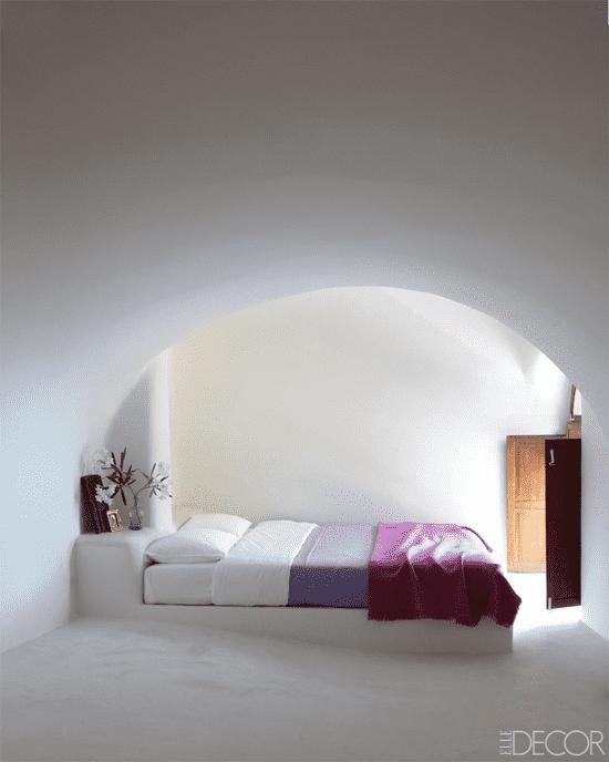 s4 Mediterranean inspired interior: airy fairy and brightness