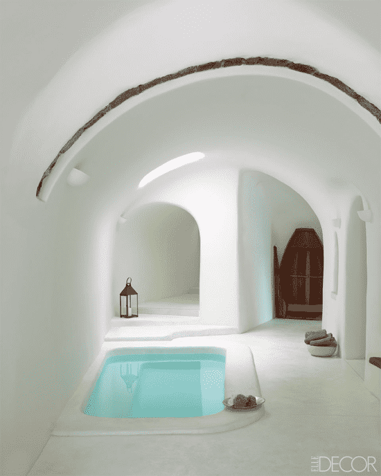 s5 Mediterranean inspired interior: airy fairy and brightness