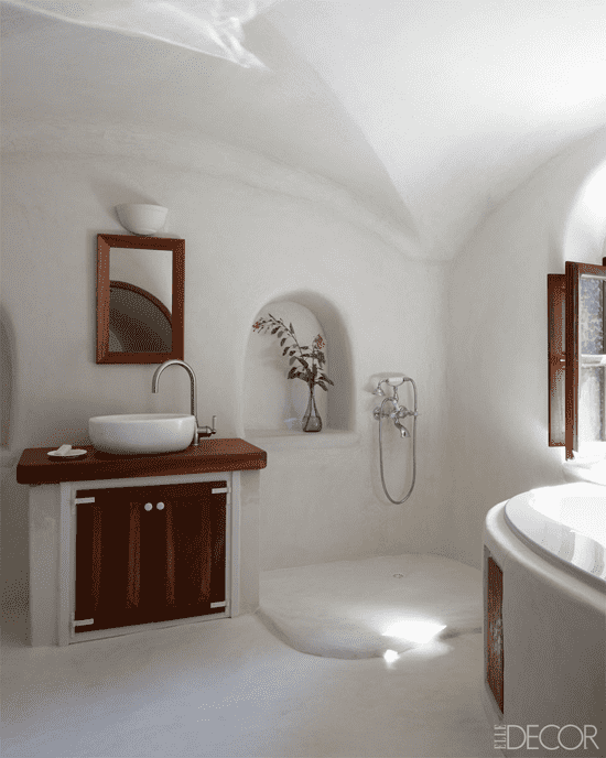 s6 Mediterranean inspired interior: airy fairy and brightness