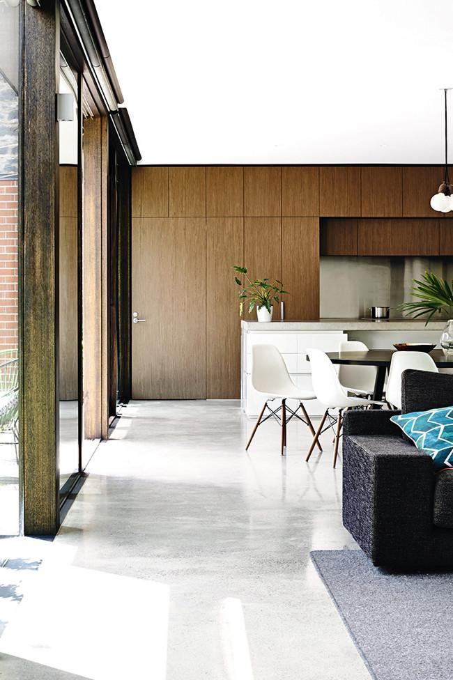 934567 1 lp Modern Melbourne Family Home