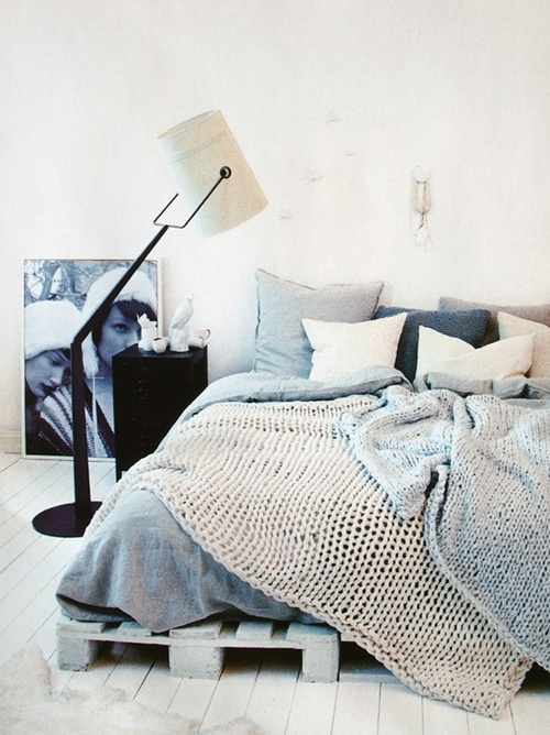 Bedroom Design Tumblr Collection #2