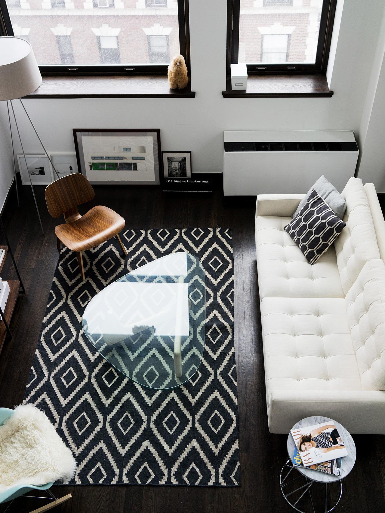 Loft Interior Tumblr Collection #2