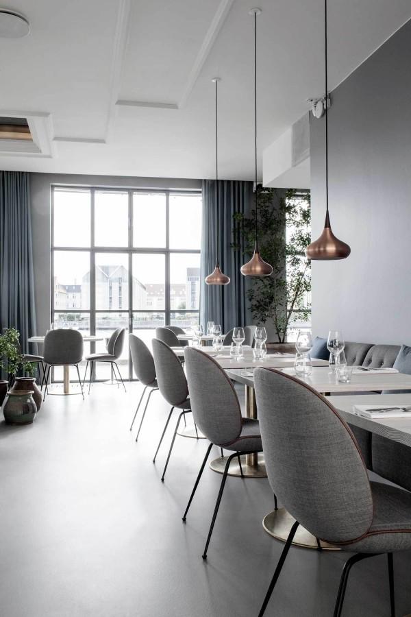 The Standard Copenhagen by GamFratesi Yellowtrace 06 600x900 Restaurant Standard Copenhagen