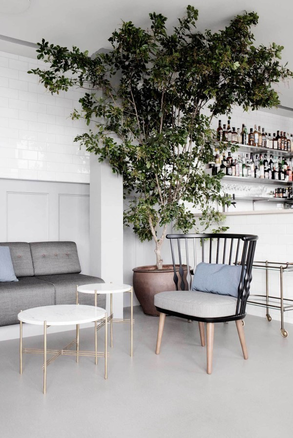 The Standard Copenhagen by GamFratesi Yellowtrace 11 600x896 Restaurant Standard Copenhagen