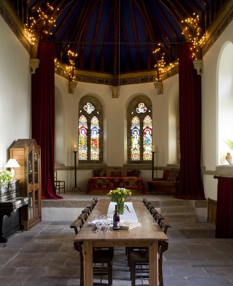 church5 Holy Transformation: Church Home
