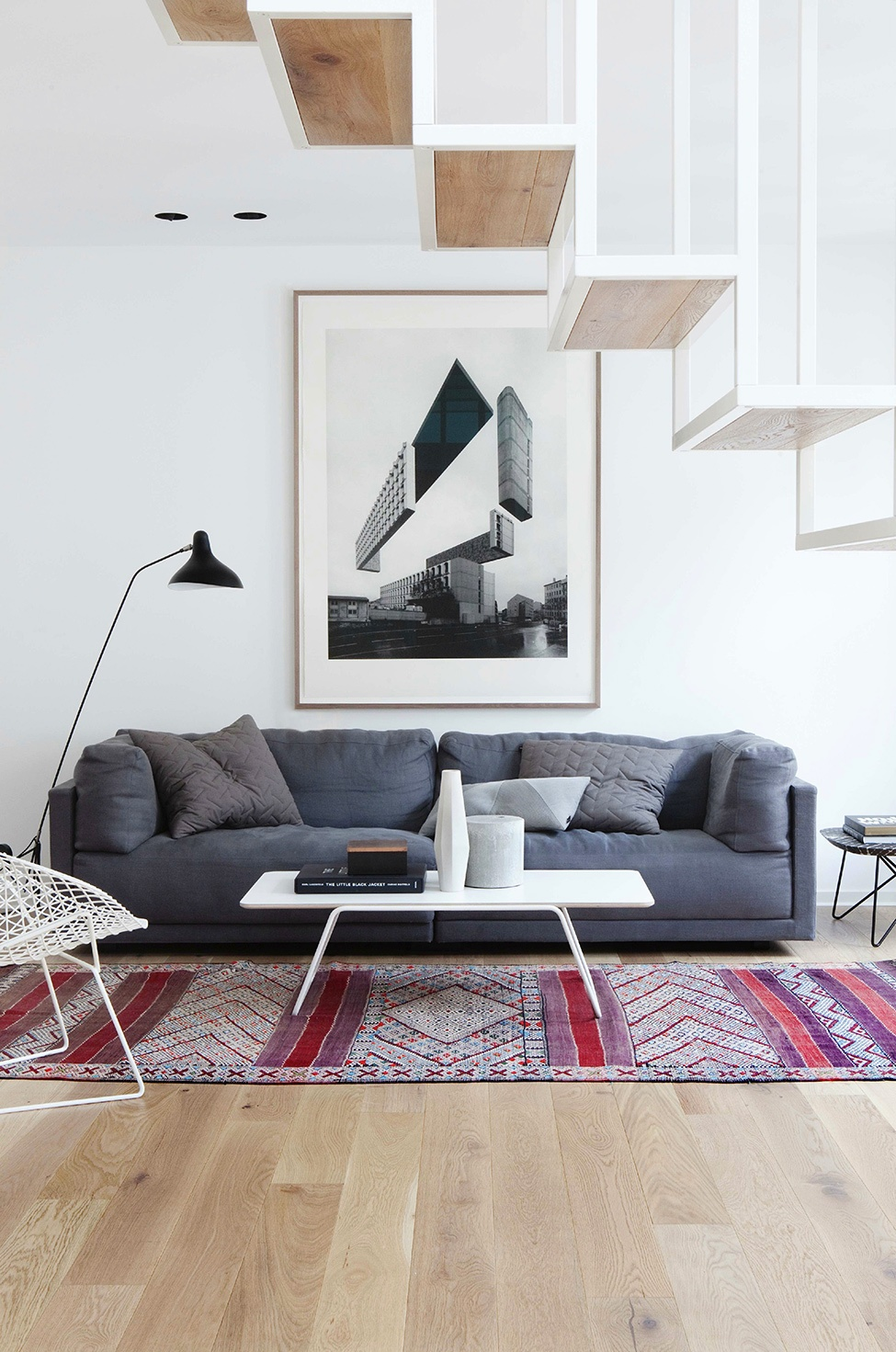 Airy Duplex at Oslo