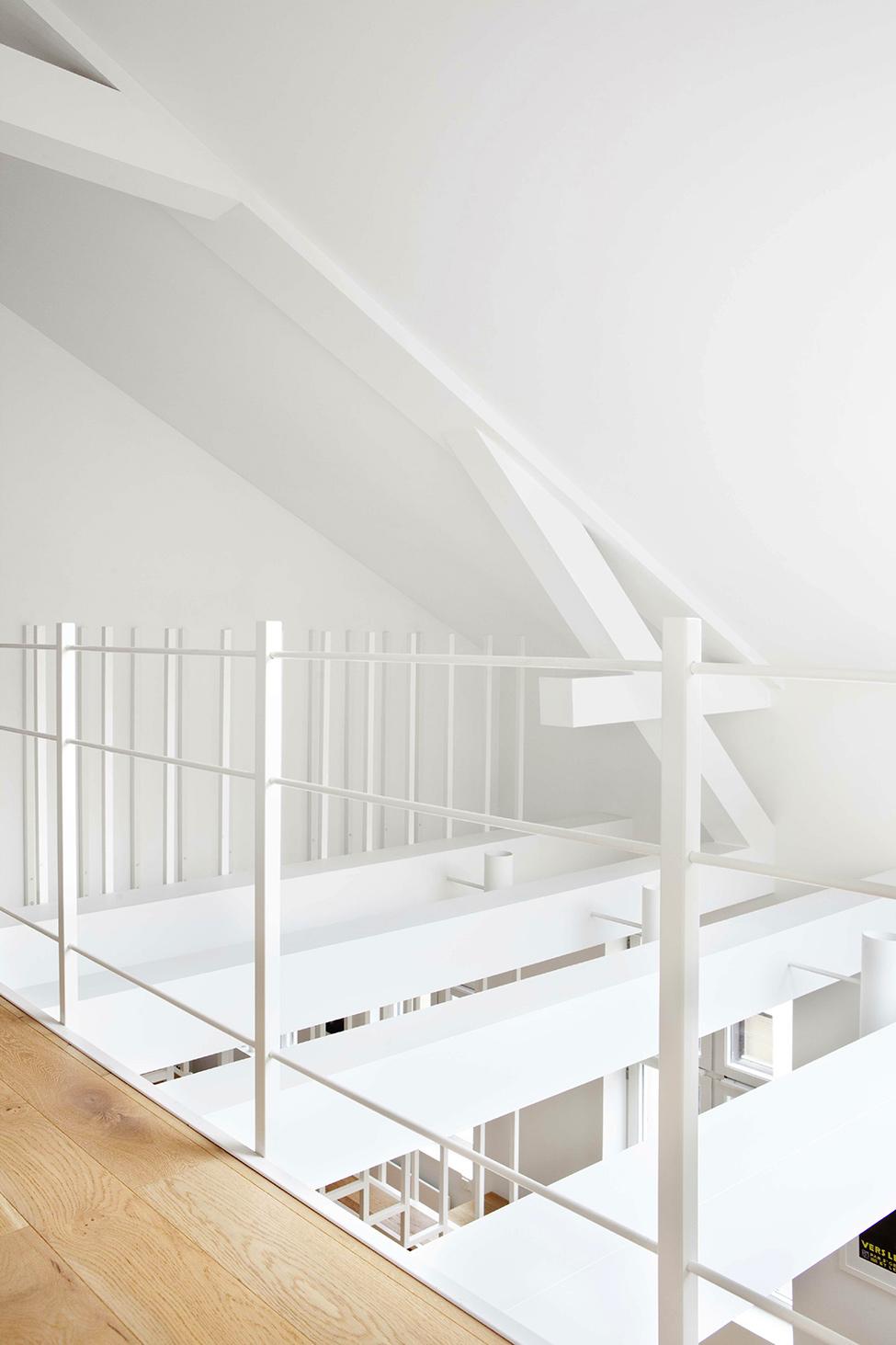 idunsgate hqroom ru 13 Airy Duplex at Oslo